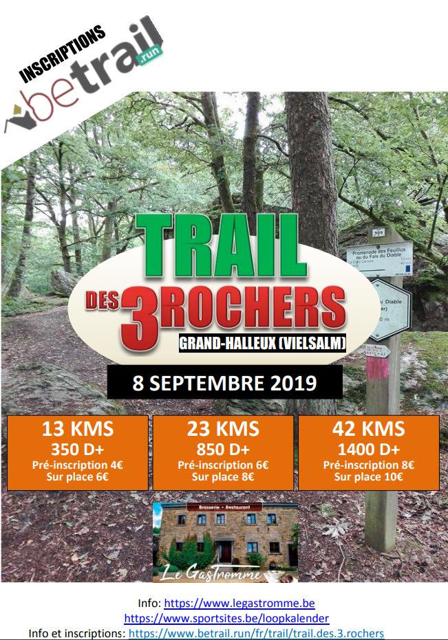 trail des 3 rochers 2019 29-07